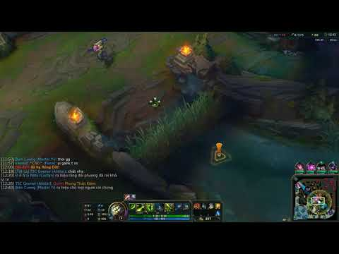 LoL Funny Stream Moments (League of Legends) # 3