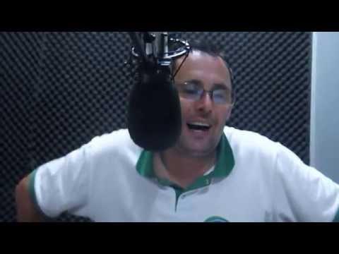 Roger dos Reis na Navegantes FM de Ronda Alta   RS
