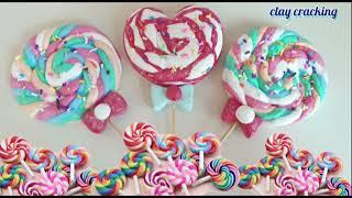 Lollipop can…