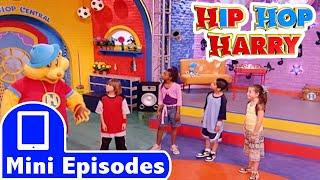 Hip Hop Harry: Exploring The Five Human Senses thumbnail