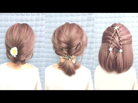 Top 30 Amazing Hairstyles for Short Hair 🌺 Best Hairstyles ...