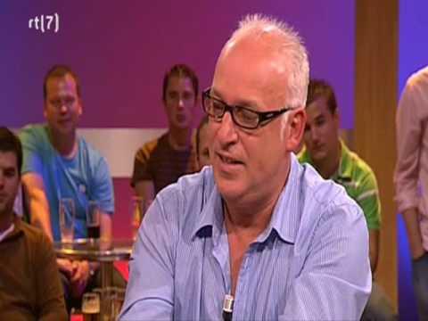 René van der Gijp / Seizoen 3 - Aflevering 5