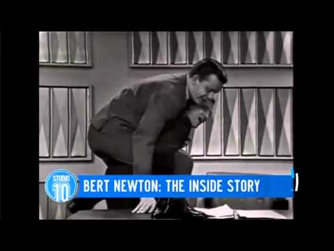 Bert Newton: The Inside Story