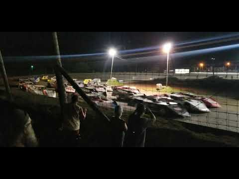 Birthday Race Oakshade raceway 7*13*19