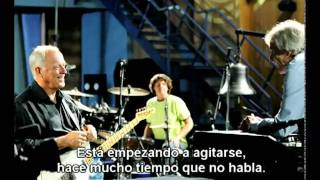 Pink Floyd - Wearing the Inside Out CD (Spanish Subtitles - Subtítulos en Español)