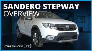 Dacia Sandero Stepway 2016 Review