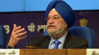 Union Minister Hardeep Singh Puri Press Conference  |  Oneindia News
