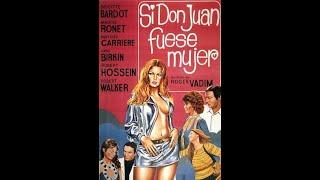 Если бы Дон Жуан был женщиной… / Don Juan ou si Don Juan était une femme