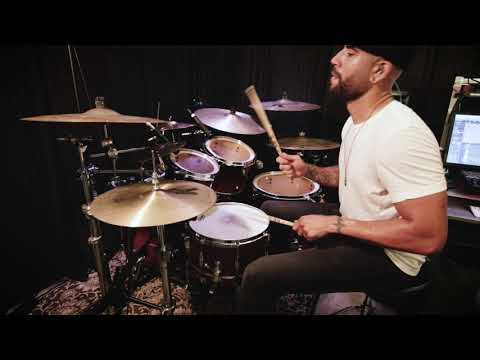 Kygo ft Miguel - Remind me to Forget - Drum Cover
