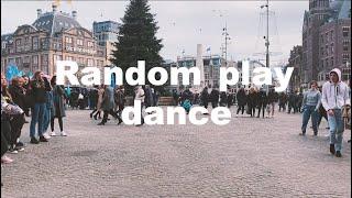 Kpop Random Play Dance in Amsterdam (2019) part 1/2