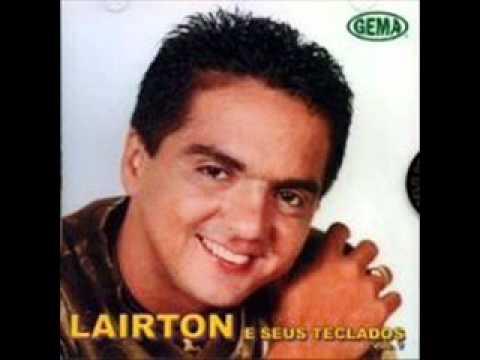 cd de lairton e seus teclados 2011