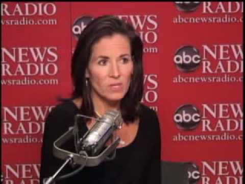 ABC News Radio's Aaron Katersky speaks with Jenny Sanford a