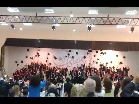 ISC Sharjah Graduation Video - Class Of 2013