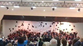 Repeat youtube video ISC Sharjah Graduation Video - Class Of 2013