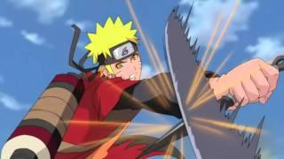 AMV Naruto - Bring Me To Life (Evanescence)