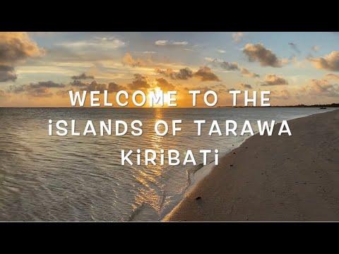 ISLAND LIFE | TARAWA KIRIBATI 🇰🇮