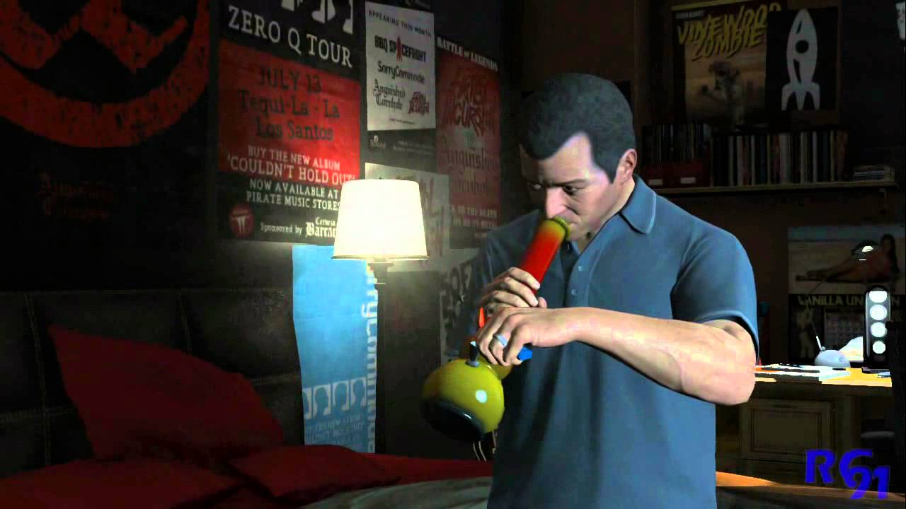 how to play gta v as shared steam game