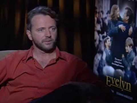 One Network: Aidan Quinn Interview (2002)