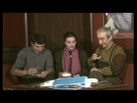 Şener Şen ve İlyas Salman Banker Bilo'yu Anlatıyor 1984