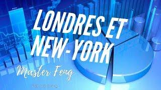 FORMATION TRADING GRATUITE [AVANCÉ LEÇON 5] PARTICULARITÉ DES SESSIONS DE LONDRES ET NEW-YORK