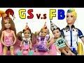 Barbie Ve Ailesi Bölüm 156 Galatasaray Fenerbahçe Maçı Için Hazırlık Çizgi Film Tadında Barbie mp3