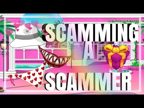 SCAMMING A SCAMMER!? SO SHOCKING || MSP Mp3