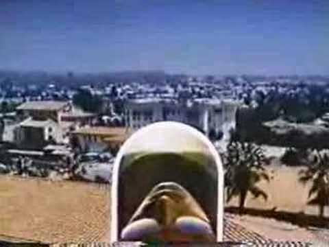 Générique français de Santa Barbara