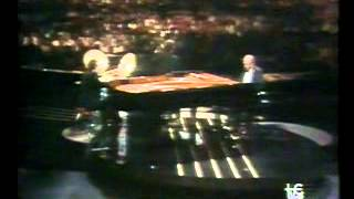 Grand Piano - 1984 - OSCAR PETERSON - MICHEL LEGRAND - CLAUDE BOWLLING - Full