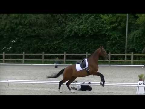 Val Sint Genesius Rode 01 06 2014