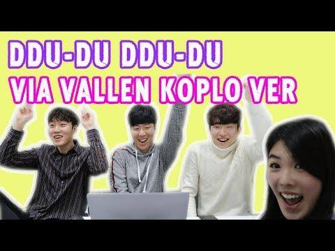 reaksi-orang-korea-mendengar-suara-via-vallen