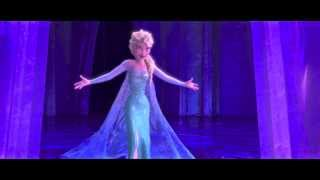 Disney's Frozen English Trailer【FANDUB】Collaboration with LoststeamVAA and IzzyVActress