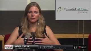 Kristi Zuhlke Of Knowledgehound | Bootstrapping In America