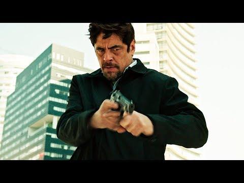 Убийца 2: Против Всех — Русский трейлер (4К, 2018)