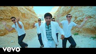 Vinnaithaandi Varuvaayaa - عقد بيني فيديو | A. R. Rahman | STR