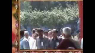 "Sh. Nitish Kumar visit to Ugratara Temple on inauguration of ""Ugratara Mahotsav, Mahishi"""
