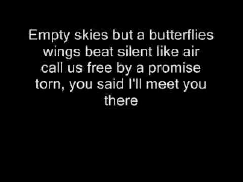 Kosheen - Empty Skies (lyrics)