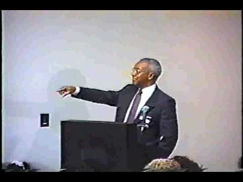 Joseph McNeil Discusses Segregation and Sit-ins