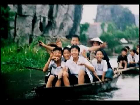 Project Video: CIDA / ACCC funded Community Based Tourism Training and Capacity Building Project