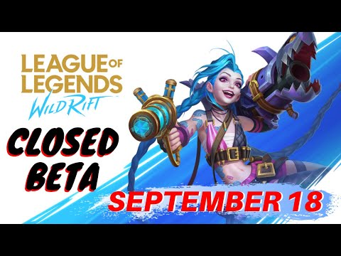 Wild Rift Closed Beta Ph Latest Announcements Changes News Trailer And Many More League Of Legends
