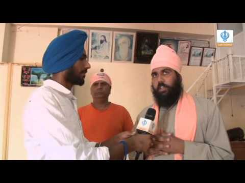 220914 Sikh Channel Exclusive: Special Report - Greece Gurdwara attacks