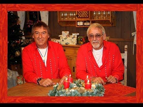Die Amigos  Weihnachten im Vogelsberg