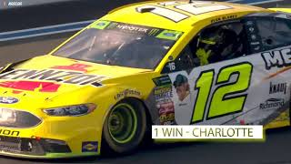 Year In Review: Ryan Blaney