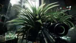 Crysis 2 - Multiplayer Gameplay [No Commentary Gameplay]