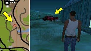 Спустя 5064 дня.. я наконец-то узнал правду в GTA San Andreas!