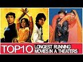Top 10 Longest Running Bollywood Movies in Theaters - Top 10 For Everything
