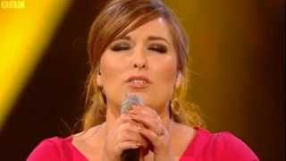 [FULL] Leanne Mitchell - Run To You (Whitney Houston)- Semi finals- The Voice UK