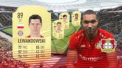 FIFA 20 Ultimate Team von Jonathan Tah | Mit Lewandowski, Ter Stegen und wer noch?