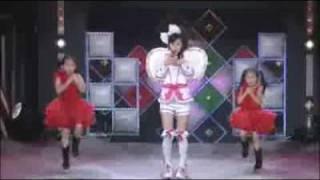Happy Happy Sunday Kirari Tsukishima 月島きらり starring Koharu Kus...