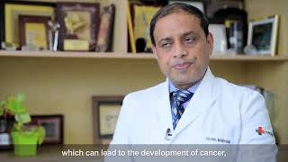 Cancer Talk -- How to prevent Penile Cancer