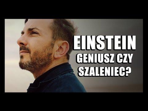 Albert Einstein -  genialny naukowiec?